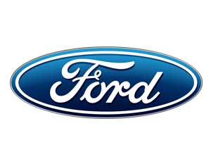 Ford Car Logo Grove Lane Garage